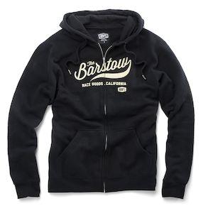 100% Barstow Fleece Zip Hoody