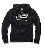 100% Barstow Fleece Zip Hoody