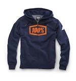 100% Syndicate Fleece Hoody