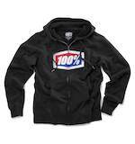 100% Official Fleece Hoody