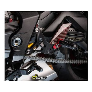 LighTech R Series Rearsets MV Agusta F3 675 / 800