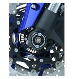 R&G Racing Front Axle Sliders Yamaha R1 / R1M / FZ-10