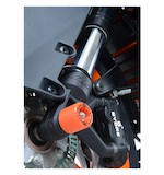 R&G Racing Front Axle Sliders KTM RC390 / 390 Duke
