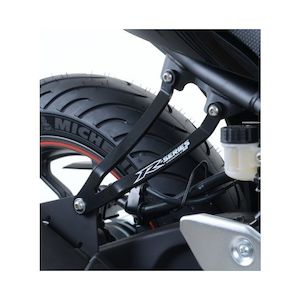 RG Racing Exhaust Hanger Yamaha R3 2015