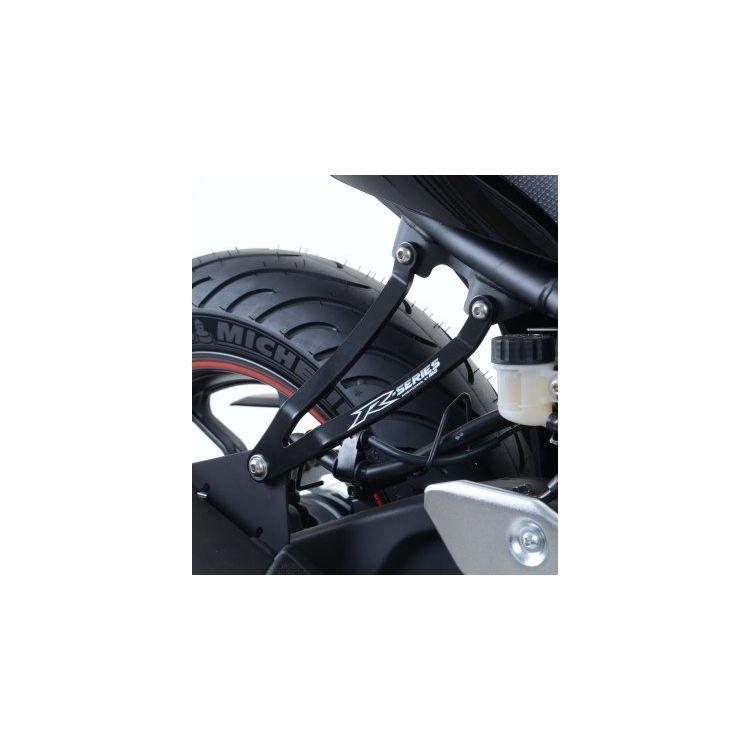 R&G Racing Exhaust Hanger Yamaha R3 2015