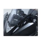 R&G Racing Mirror Blanking Plates Yamaha R3 2015