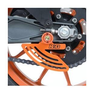 R&G Toe Guard KTM RC390 2015