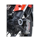 R&G Racing Front Axle Sliders Ducati Multistrada 1200 / S  2015-2017