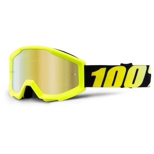 100% Youth Strata Goggles