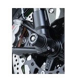 R&G Racing Front Axle Sliders Kawasaki H2 / H2R 2015-2016