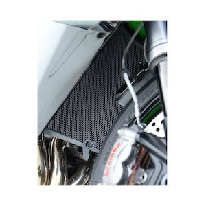 R&G Racing Radiator Guard Kawasaki Ninja H2 / H2R 2015-2018