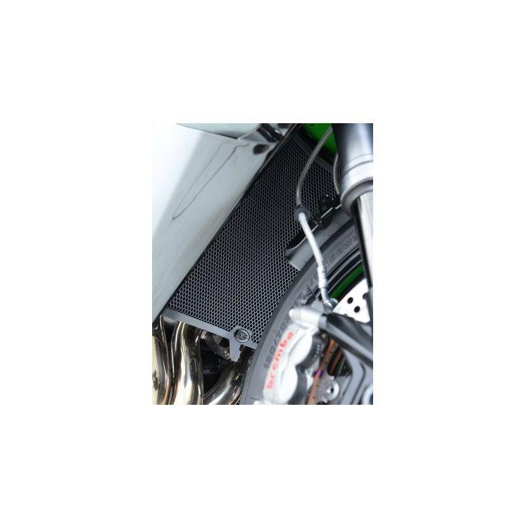 R&G Racing Radiator Guard Kawasaki Ninja H2 / H2R 2015-2019