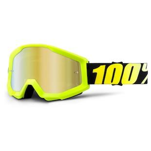 100% Strata Goggle