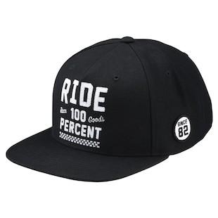 100% Ride Hat