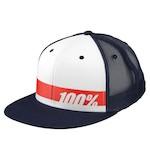 100% Bonneville Trucker Hat