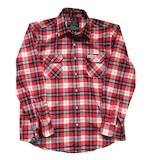 Factory Effex Honda Flannel Shirt