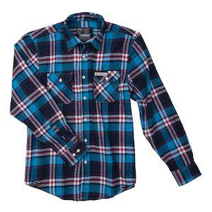 Factory Effex Yamaha Flannel Shirt