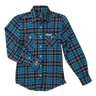 Factory Effex Suzuki Flannel Shirt