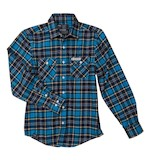 Factory Effex Suzuki Flannel Shirt