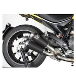 Akrapovic Homologated GP Slip-On Exhaust Ducati Scrambler 2015