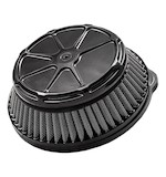 LA Choppers Fusion Air Cleaner For Harley Big Twin 1993-2017