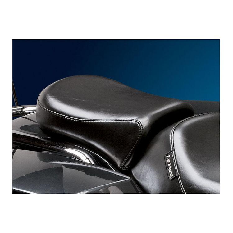 Black Fork Lower Leg Deflectors Shield /& Nut Cover For Harley Touring 2000-2013