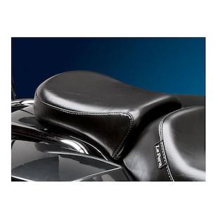 Le Pera Bare Bones Passenger Seat For Harley Touring 2002-2007