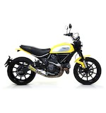 Arrow Pro-Race Slip-On Exhaust  Ducati Scrambler 2015-2016