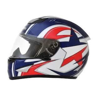 AFX FX-95 Lone Star Helmet