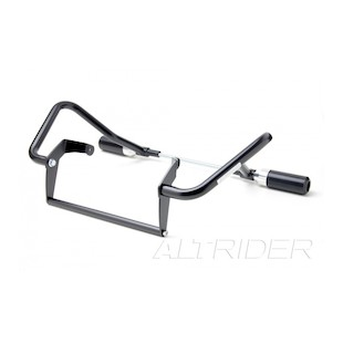 AltRider Crash Bars And Frame Slider Kit Ducati Multistrada 1200 2015-2017