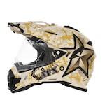 AFX FX-41 DS Marpat Helmet