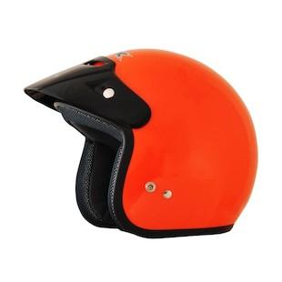 AFX FX-75 Hi-Viz Helmet