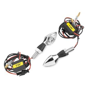 Bike Master LED Turn Signal Resistors