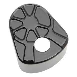 LA Choppers Fusion Ignition Switch Cover For Harley Touring 2007-2013
