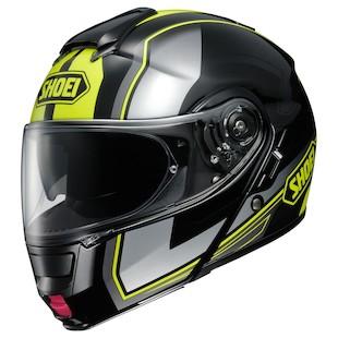 Shoei Neotec Imminent Motorcycle Helmet