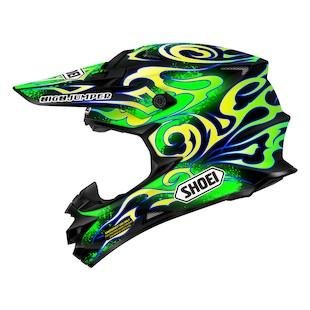 Shoei VFX-W Taka Motorcycle Helmet
