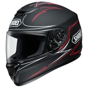 Shoei Qwest Wanderlust Motorcycle Helmet