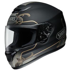Shoei Qwest Serenity Helmet