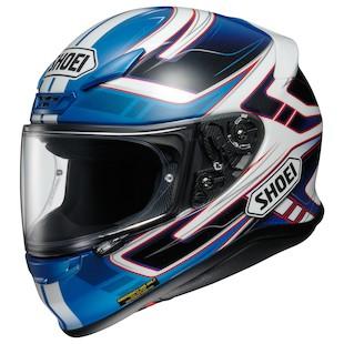 Shoei RF-1200 Valkyrie Motorcycle Helmet