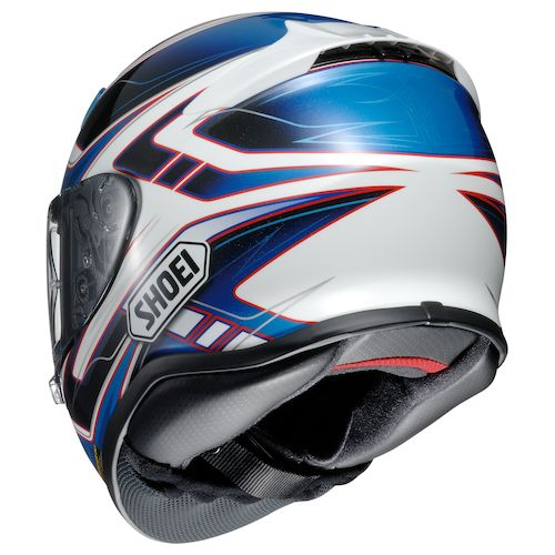 shoei rf 1200 valkyrie helmet revzilla. Black Bedroom Furniture Sets. Home Design Ideas