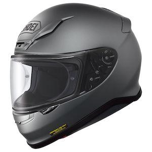 ef10061c Shoei RF-1200 Helmet - Solid - RevZilla