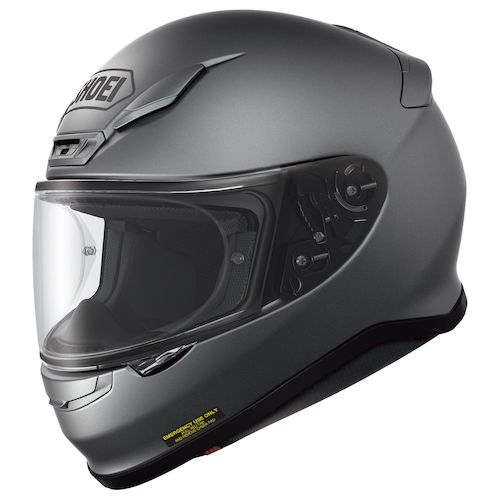 shoei rf 1200 helmet solid revzilla. Black Bedroom Furniture Sets. Home Design Ideas