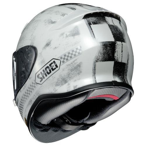 shoei rf 1200 terminus helmet revzilla. Black Bedroom Furniture Sets. Home Design Ideas