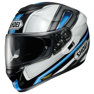 Shoei GT-Air Dauntless Helmet (SM)