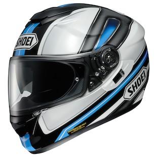 Shoei GT-Air Dauntless Motorcycle Helmet
