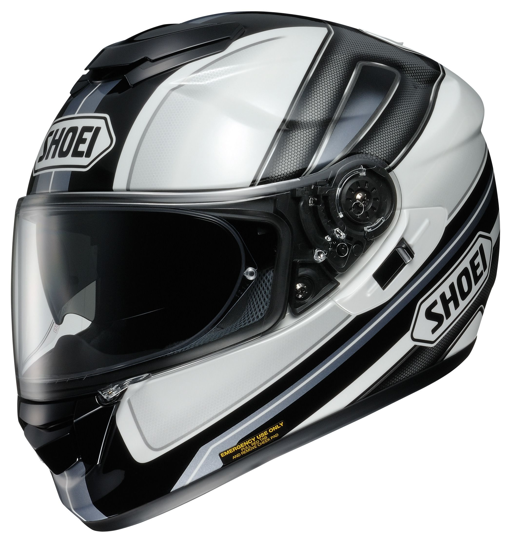 shoei gt air dauntless helmet 25 off revzilla. Black Bedroom Furniture Sets. Home Design Ideas