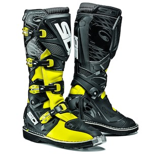 SIDI X-Treme Motorcycle Boots