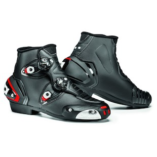 SIDI Speedride Motorcycle Boots