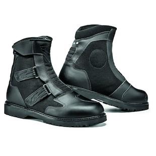 SIDI Fast Rain Motorcycle Boots