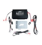 J&M Rokker 330W XXR Amp Kit For Harley Touring 2015-2016